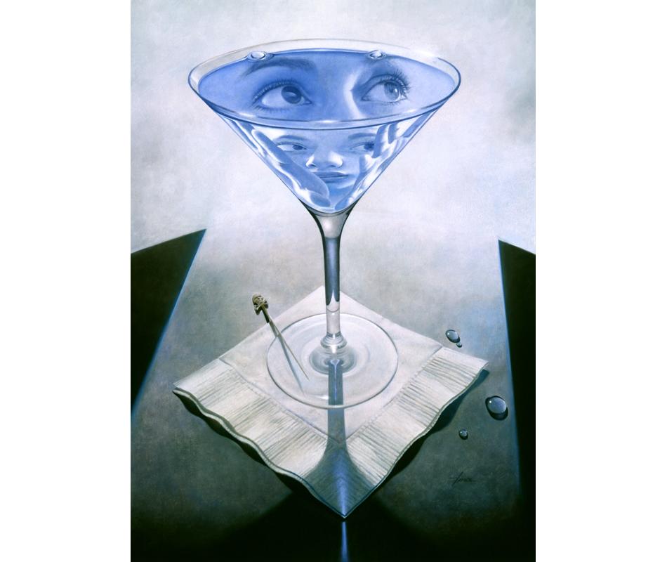 Blue Verve